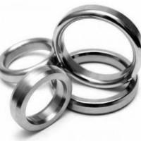 Прокладки фланцевые стальные овального или восьмиугольного сечения (кольцо «Армко»)